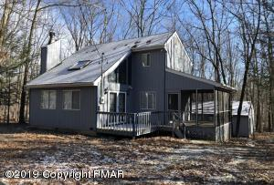 156 Rim Rd, East Stroudsburg, PA 18302