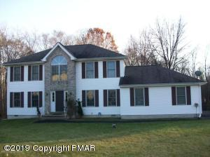 289 W Northpark Dr, East Stroudsburg, PA 18302