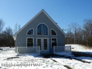 1 Highridge Rd, Albrightsville, PA 18210