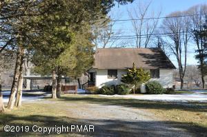 Off River Road, Mount Bethel, PA 18343