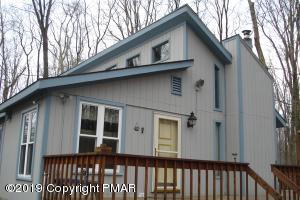 38 West Creek View Dr, Clifton Township, PA 18424