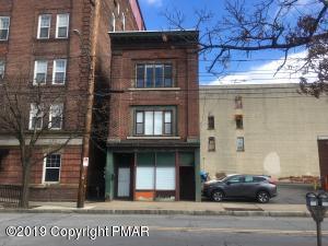 13 W Ross Street, Wilkes Barre, PA 18702