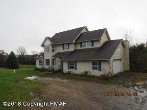 257 High Point Dr, Saylorsburg, PA 18353
