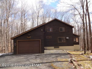 7 Mallard Ct., Clifton Township, PA 18424