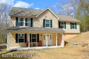 3110 Fairfax Terrace, East Stroudsburg, PA 18301