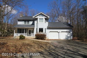 1129-1133 Broadview Drive, Jim Thorpe, PA 18229