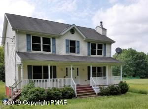 592 COLD SPRING RD, East Stroudsburg, PA 18302