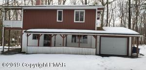 801 Lincoln Ct, Lords Valley, PA 18428