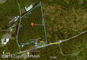 2309 Milford Rd, East Stroudsburg, PA 18301