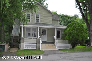 114 Elk St, First Floor, East Stroudsburg, PA 18301