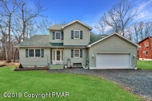 276 Oakenshield Drive, Tamiment, PA 18371