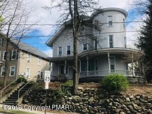 75 Analomink Street, East Stroudsburg, PA 18301
