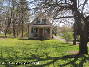 207 Seth Lane, Stroudsburg, PA 18360