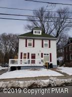 120 Ridgeway St, 1st Floor, East Stroudsburg, PA 18301