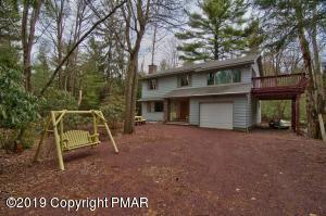 259 Pond Circle, Pocono Pines, PA 18350