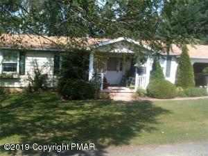 709 Mifflin Avenue, Nescopeck, PA 18635
