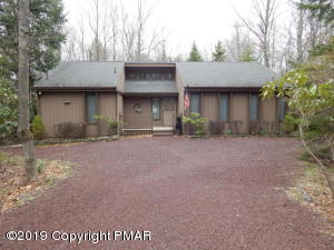 315 Long View Ln, Pocono Pines, PA 18350