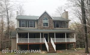 1122 E Creek View Dr, Gouldsboro, PA 18424
