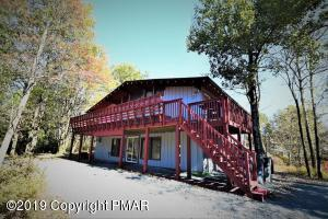 170 Saw Mill Rd, Long Pond, PA 18334