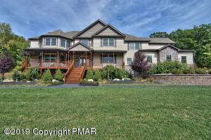632 Pleasant Ridge Rd., Cresco, PA 18326