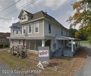 1825 Route 209 RTE, Brodheadsville, PA 18322