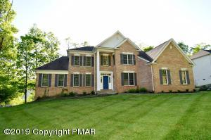 237 Spyglass Court, East Stroudsburg, PA 18302