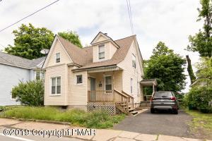 302 N 5Th St, Stroudsburg, PA 18360