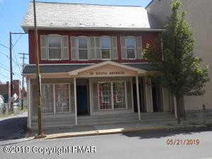 16 S 7Th St, Stroudsburg, PA 18360