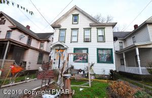 207 Washington St, East Stroudsburg, PA 18301