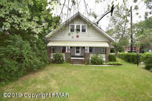 519 Brown Street, Stroudsburg, PA 18360