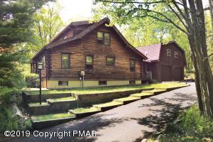 738 Rainbow Terrace, Effort, PA 18330