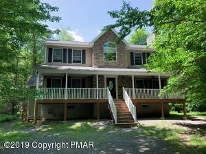 1122 E Creek View Dr, Gouldsboro, PA 18424
