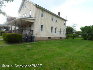 201 - 203 ERIE st, White Haven, PA 18661
