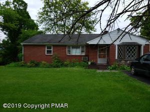 2157 W Main St, Stroudsburg, PA 18360