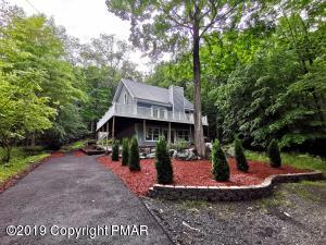 3118 Cherry Ridge Rd, Bushkill, PA 18324
