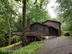 170 Eagle Pass, Henryville, PA 18332