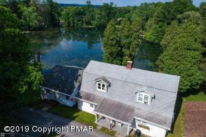 131 Birch Ln, Kunkletown, PA 18058