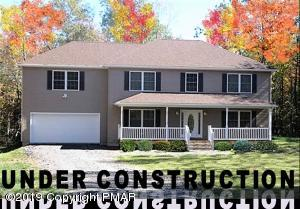 1303 Glade Dr, Long Pond, PA 18334