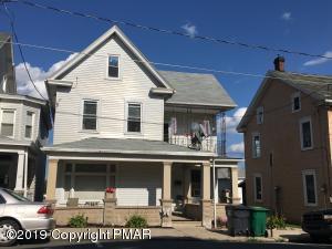 121 S 3Rd St, Lehighton, PA 18235