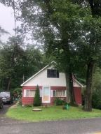 116 LOWER MIDDLE CREEK Rd, Kunkletown, PA 18058