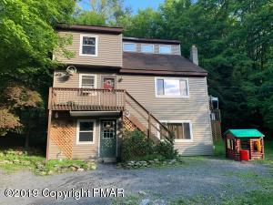 1206 Mink Trail, Bushkill, PA 18324