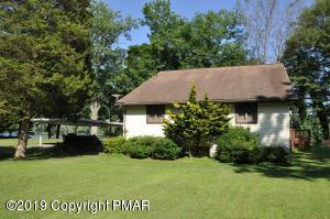 Off River Road, Mount Bethel, PA 18343