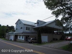 83 Fairview Street, Barnesville, PA 18214