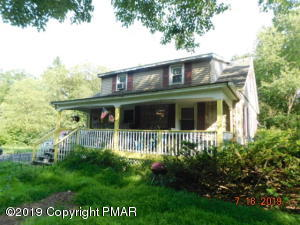 495 Mill Creek Rd, East Stroudsburg, PA 18301