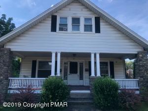 150 Ridgeway St, East Stroudsburg, PA 18301
