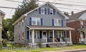 420 N Courtland St, East Stroudsburg, PA 18301