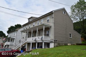 536-540 South Ave, Jim Thorpe, PA 18229