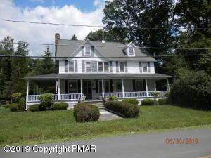 42 Pine Hill Rd, Mount Pocono, PA 18344
