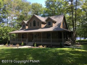 54 Waterfront Way, Gouldsboro, PA 18424