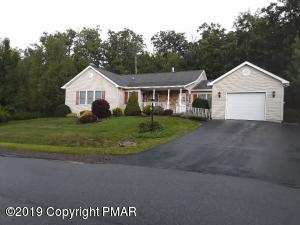 644 W Oak Ln, White Haven, PA 18661
